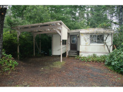 Photo of 1600 RHODODENDRON DR , Unit 163, Florence, OR 97439 (MLS # 20381751)
