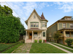 Photo of 2343 NW IRVING ST, Portland, OR 97210 (MLS # 20384925)