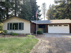 Photo of 729 GALES CREEK RD, Forest Grove, OR 97116 (MLS # 20386231)