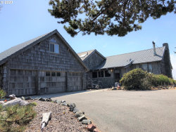 Photo of 4000 BEACH LOOP DR, Bandon, OR 97411 (MLS # 20387771)
