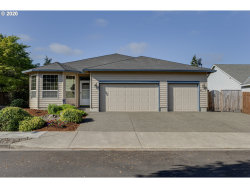 Photo of 11305 MAYWOOD CT, Oregon City, OR 97045 (MLS # 20393295)
