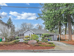 Photo of 165 NE 165TH AVE, Portland, OR 97230 (MLS # 20396023)