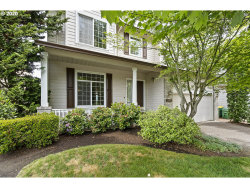 Photo of 16833 NW STOLLER DR, Portland, OR 97229 (MLS # 20396658)