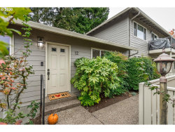 Photo of 2529 SW SPRING GARDEN ST , Unit 12, Portland, OR 97219 (MLS # 20397420)