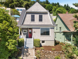 Photo of 3611 SW CONDOR AVE, Portland, OR 97239 (MLS # 20400812)