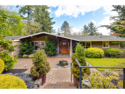 Photo of 3000 SW SCENIC DRIVE CT, Portland, OR 97225 (MLS # 20401015)