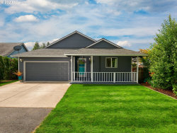 Photo of 10849 NW GLENCOE RD, North Plains, OR 97133 (MLS # 20401734)