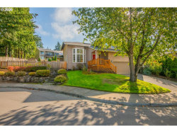 Photo of 2080 SW 106TH PL, Portland, OR 97225 (MLS # 20401888)