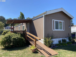 Photo of 4475 DAISY ST , Unit 132, Springfield, OR 97478 (MLS # 20402625)