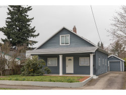 Photo of 7235 SE INSLEY ST, Portland, OR 97206 (MLS # 20406733)