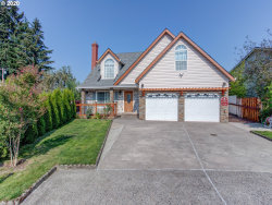 Photo of 13077 SE GLENWOOD ST, Portland, OR 97236 (MLS # 20411825)