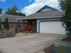 Photo of 1911 28TH PL, Florence, OR 97439 (MLS # 20415861)
