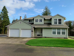 Photo of 1625 N Sycamore ST, Canby, OR 97013 (MLS # 20416581)