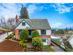 Photo of 3224 SW 12TH AVE, Portland, OR 97239 (MLS # 20417984)