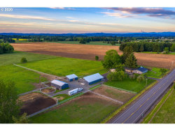 Photo of 11471 S HIGHWAY 211, Molalla, OR 97038 (MLS # 20419373)