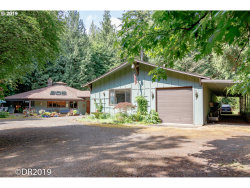 Photo of 15784 NE BECKE RD, Aurora, OR 97002 (MLS # 20419870)