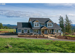 Photo of 14544 S COCHELL LN, Mulino, OR 97042 (MLS # 20420014)