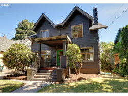 Photo of 1604 NE 48TH AVE, Portland, OR 97213 (MLS # 20420542)