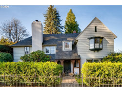 Photo of 2697 SW Vista AVE, Portland, OR 97201 (MLS # 20425545)