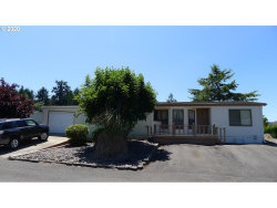 Photo of 100 RIVER BEND RD , Unit SP#25, Reedsport, OR 97467 (MLS # 20426443)