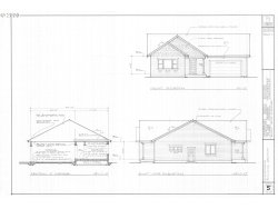 Photo of 650 Johnson AVE, Cottage Grove, OR 97424 (MLS # 20429921)