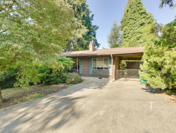 Photo of 10755 SE 77TH AVE, Milwaukie, OR 97222 (MLS # 20430082)