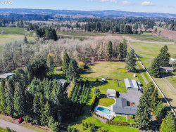 Photo of 17475 SW BELTON RD, Sherwood, OR 97140 (MLS # 20432642)