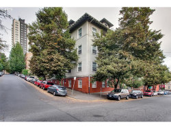 Photo of 731 SW KING AVE , Unit 4, Portland, OR 97205 (MLS # 20435685)