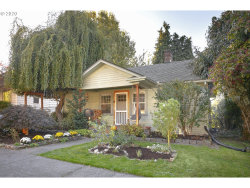 Photo of 4343 SE 31ST AVE, Portland, OR 97202 (MLS # 20437300)