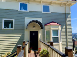 Photo of 325 NW UPTOWN TER , Unit 3A, Portland, OR 97210 (MLS # 20443158)