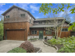 Photo of 4816 SW FAIRVIEW BLVD, Portland, OR 97221 (MLS # 20443895)