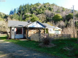 Photo of 39507 HWY 101, Port Orford, OR 97465 (MLS # 20444234)
