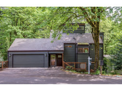 Photo of 3138 SW Cascade DR, Portland, OR 97205 (MLS # 20447129)