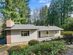 Photo of 10298 SW LANCASTER RD, Portland, OR 97219 (MLS # 20448625)