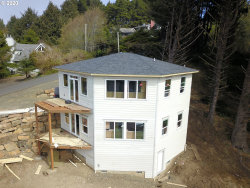 Photo of 6274 NE Port DR, Lincoln City, OR 97367 (MLS # 20452970)
