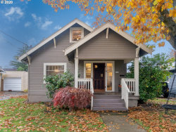Photo of 3202 NE 53RD AVE, Portland, OR 97213 (MLS # 20460331)