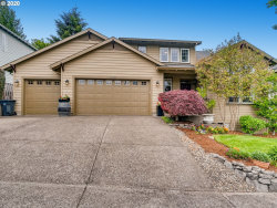 Photo of 11571 SW COLE LN, Portland, OR 97224 (MLS # 20467062)