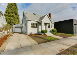 Photo of 2515 N LOMBARD ST, Portland, OR 97217 (MLS # 20468164)