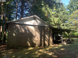 Photo of 110 TWENTY FIFTH ST, Port Orford, OR 97465 (MLS # 20474804)