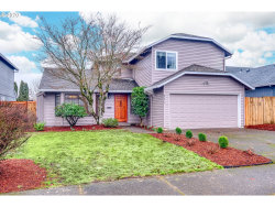 Photo of 8675 SW STRATFORD CT, Tigard, OR 97224 (MLS # 20476015)