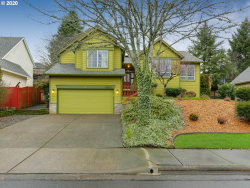Photo of 23215 SW MANSFIELD ST, Sherwood, OR 97140 (MLS # 20478521)