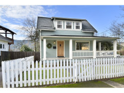 Photo of 9436 N WILLAMETTE BLVD, Portland, OR 97203 (MLS # 20482841)