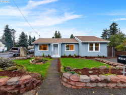 Photo of 14805 SE MAIN ST, Portland, OR 97233 (MLS # 20483886)