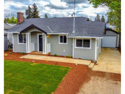 Photo of 5746 NE SKIDMORE ST, Portland, OR 97218 (MLS # 20486069)