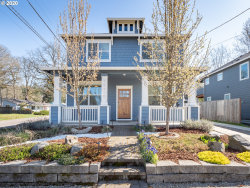 Photo of 10810 SW 61ST AVE, Portland, OR 97219 (MLS # 20486807)