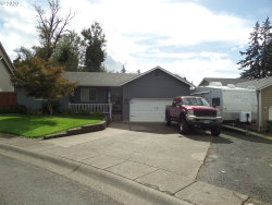 Photo of 1265 S 13TH ST, Cottage Grove, OR 97424 (MLS # 20486863)