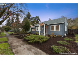 Photo of 8252 N WAYLAND AVE, Portland, OR 97203 (MLS # 20488667)