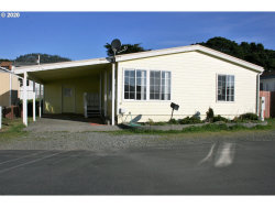 Photo of 94120 STRAHAN ST , Unit 50, Gold Beach, OR 97444 (MLS # 20488874)