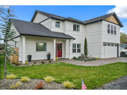 Photo of 600 RIVERS LN, Molalla, OR 97038 (MLS # 20492655)