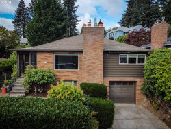 Photo of 7155 SW 8TH AVE, Portland, OR 97219 (MLS # 20493490)